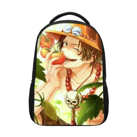 Sac One Piece Ace l'Élu