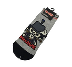 Chaussettes One Piece Mihawk