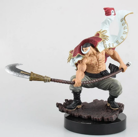 Figurine One Piece Edward Newgate (22cm)