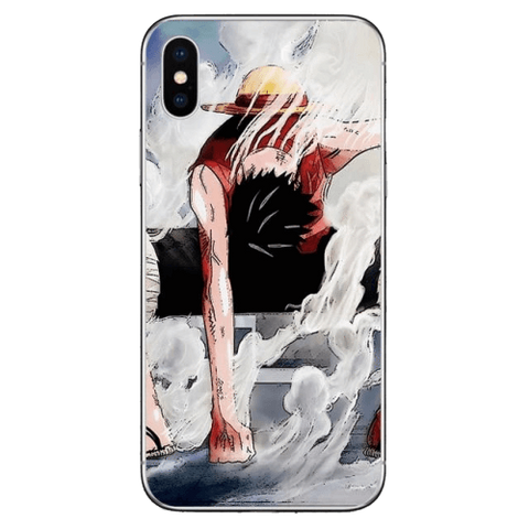 Coque One Piece iPhone Gear 2