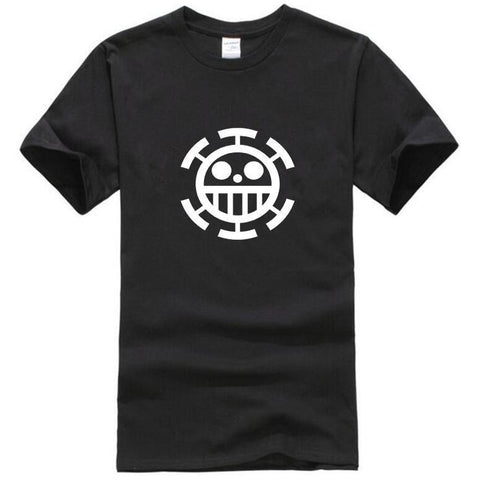 T-Shirt One piece Équipage du Heart