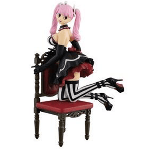 Figurine One Piece Perona (18cm)