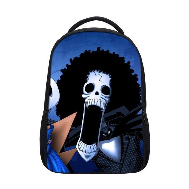 Sac One Piece Brook Squelette