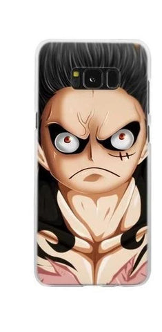 Coque One Piece Samsung Monkey D. Luffy Gear 4