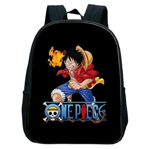 Sac One Piece Monkey D. Luffy