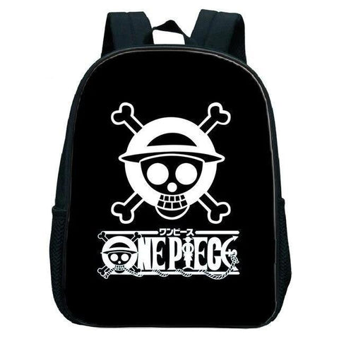 Sac One Piece Jolly Roger Luffy