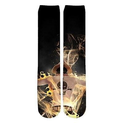 Chaussettes One Piece Ace