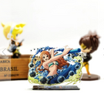 Figurine One Piece Nami