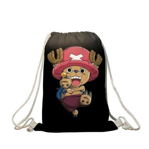 Sac de Gym One Piece Chopper