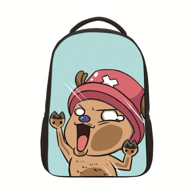 Sac One Piece Chibi Chopper