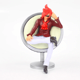Figurine One Piece Ichiji