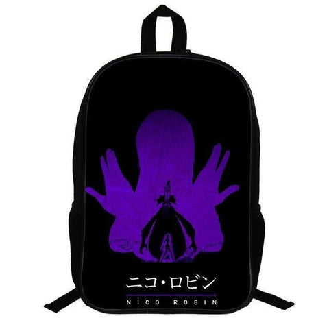 Sac One Piece Nico Robin