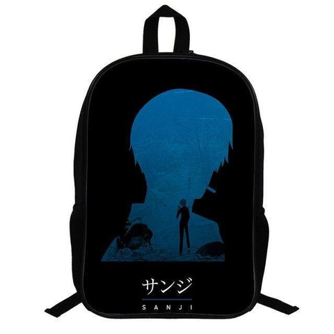 Sac One Piece Sanji