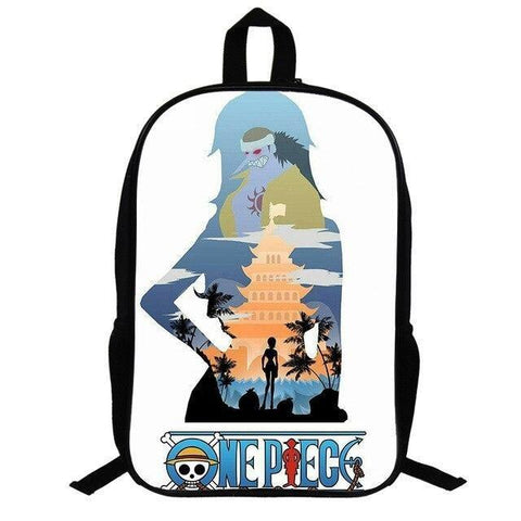 Sac One Piece Nami & Arlong