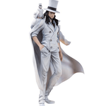 Figurine One Piece Rob Lucci (16cm)