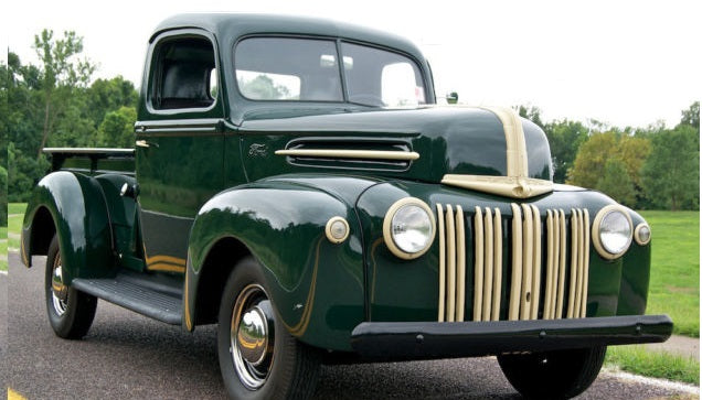 1942-1947 Ford Truck
