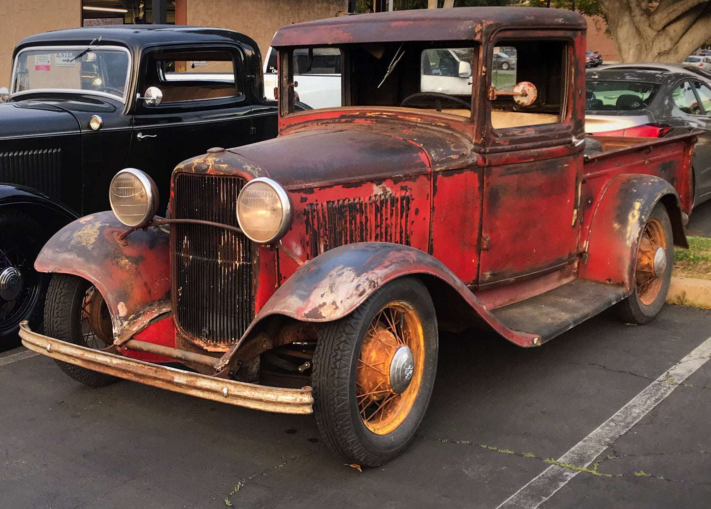 1932-1934 Ford Pickup