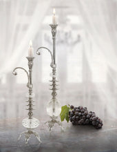 Savoy Candle Holder