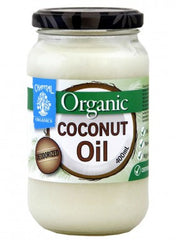 Organic Deodorised Coconut Oil