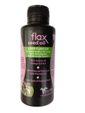 Flax Seed Oil for Cats with Liver Flavouring