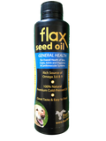 Flax Seed Oil for Dogs