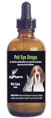 AgPharm Pet Eye Drops