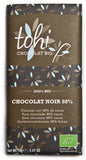 Organic Dark Chocolate with 88% Cocoa