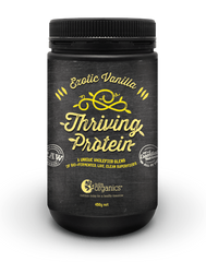 Thriving Protein Exotic Vanilla