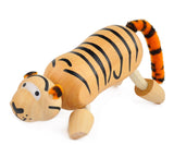 Tiger Wooden Toy Animal Friend