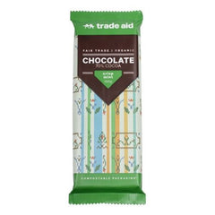 Crisp Mint Dark Chocolate