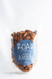 Raw Organic Activated Almonds