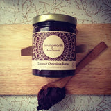 Raw Organic Coconut Chocolate Butter