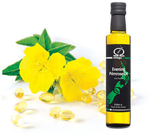 NZ Evening Primrose Oil