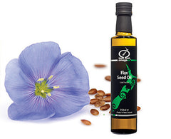 NZ Flax Seed Oil