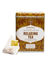 Organic Relaxing Tea