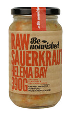 Helena Bay Magic Raw Sauerkraut