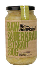 Just Kraut Raw Sauerkraut