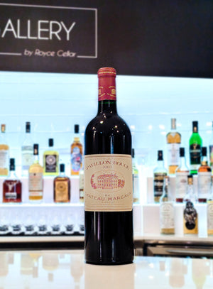 Pavillon Rouge de Margaux - 2003 - 750ml