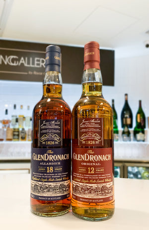 GlenDronach Mid Autumn Festival Pack