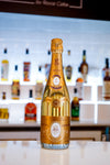 Louis Roederer Cristal Brut (Gift Box) - 2002 - 750ml
