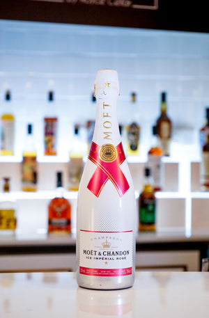 Moet & Chandon Ice Imperial Rose - 750ml