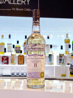 Old Particular Talisker 2009 8YO - 700ml
