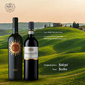 The Montalcino's Finest Twin Pack