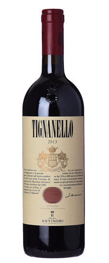 Tignanello Antinori - 2013 - 750ml