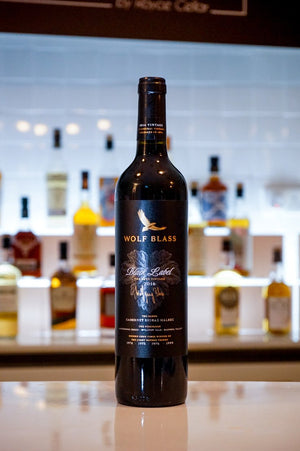 Wolf Blass Black Label Cabernet Shiraz Malbec - 2016 - 750ml