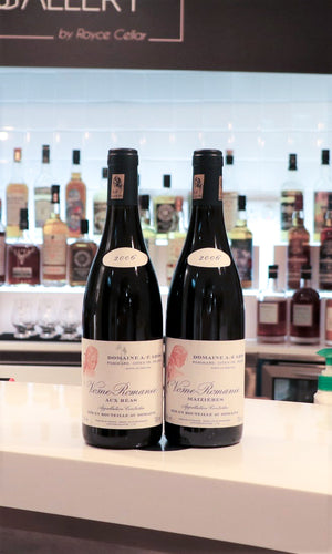 Burgundy Terroir Experience Pack