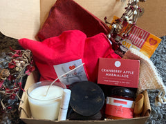 Winter Spa Box