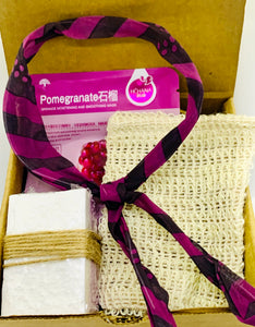 Face Mask Spa Box