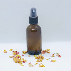 Air & Body Mist Spray