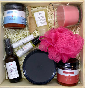 Ultimate Love Spa Box